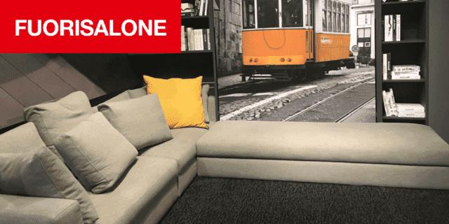 Respace: letto e divano in 9 mq