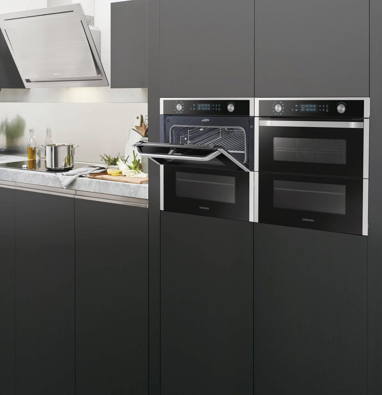 I nuovi forni da incasso a FTK, Technology For the Kitchen - Cose di ...