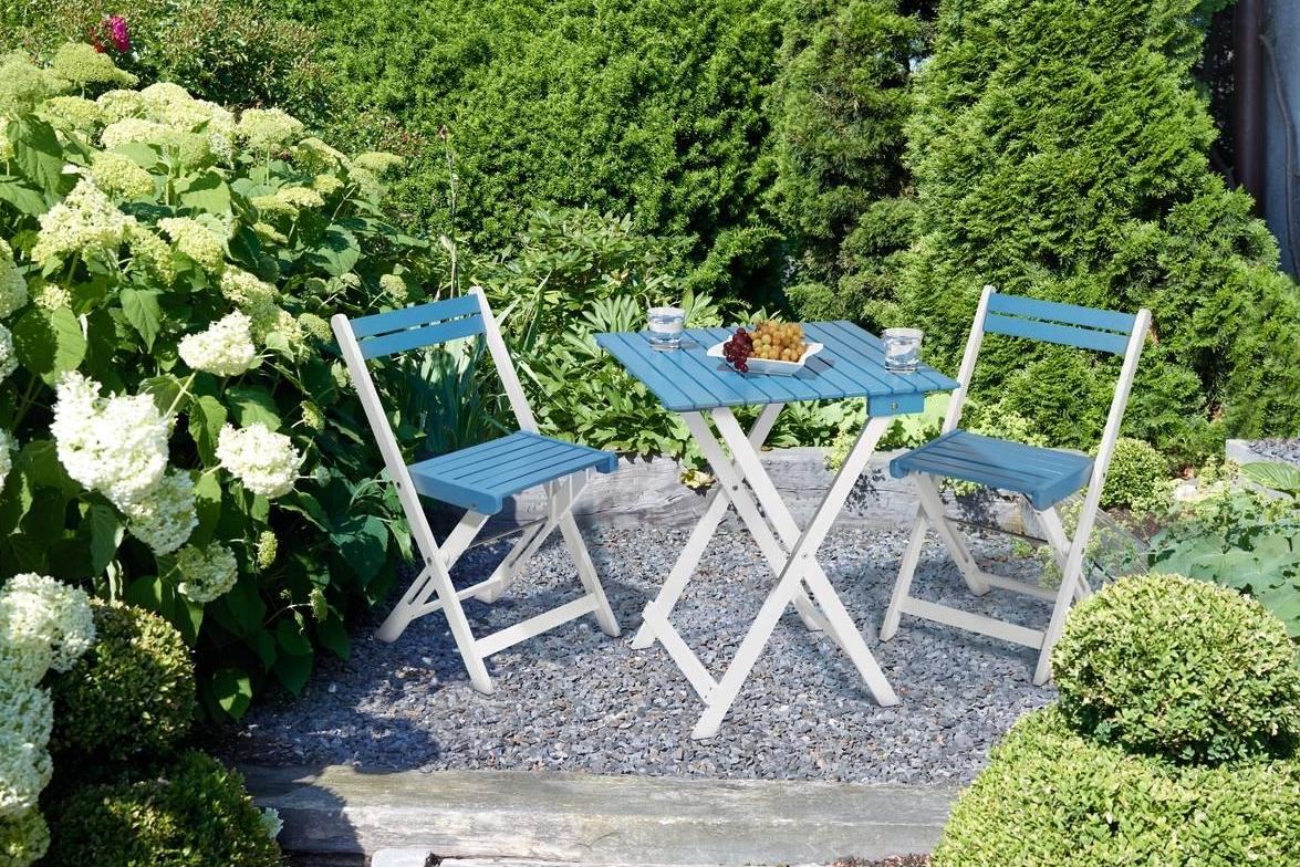 Tavoli Da Giardino In Legno Obi.Balcone Terrazzo Giardino Come Organizzare Gli Spazi Esterni