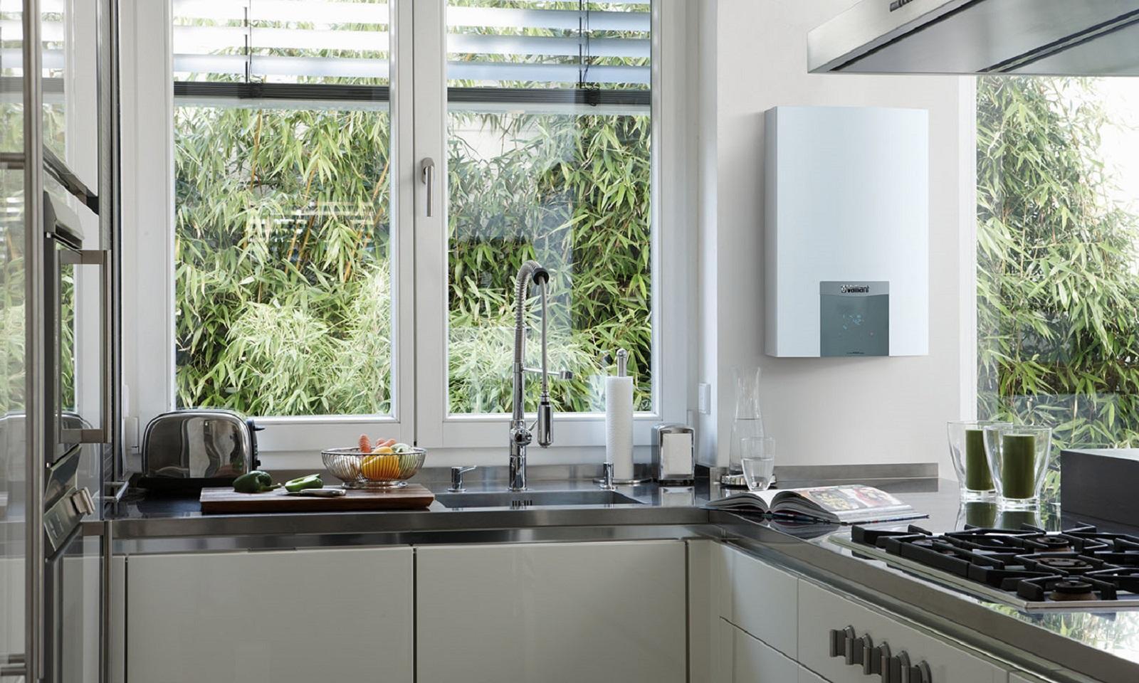 Gli scaldabagno fanno in modo che in casa l acqua calda - Scaldabagno elettrico vaillant ...