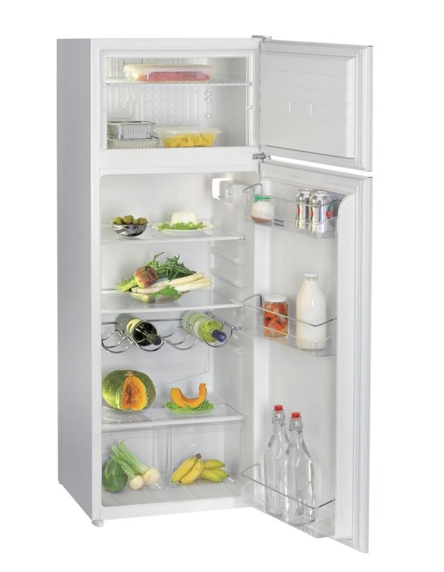 3franke FCT 240MSI frigoriferi doppia porta