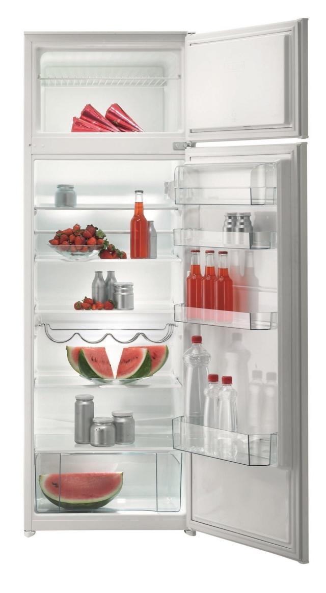 5gorenje RFI4161AW frigoriferi doppia porta