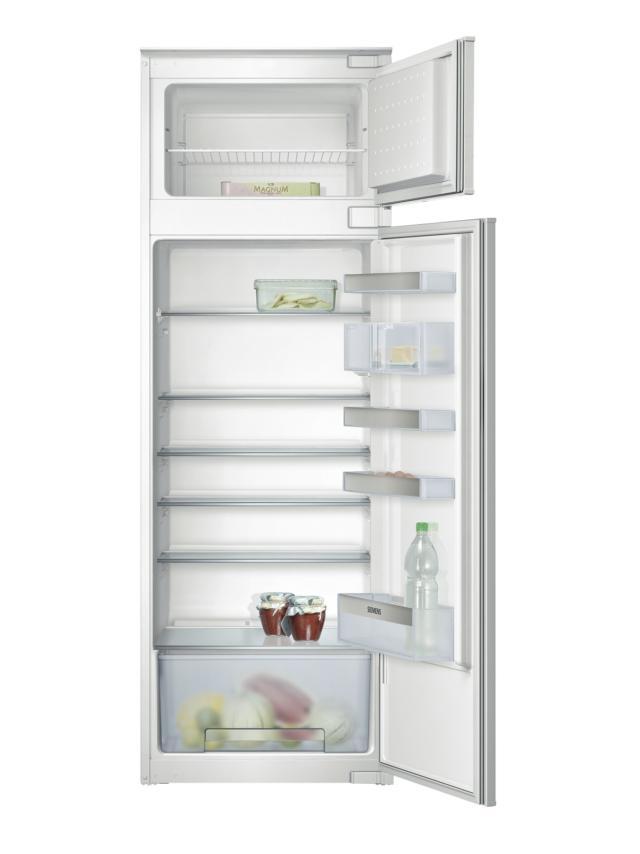 7siemens KI28DA20 frigoriferi doppia porta