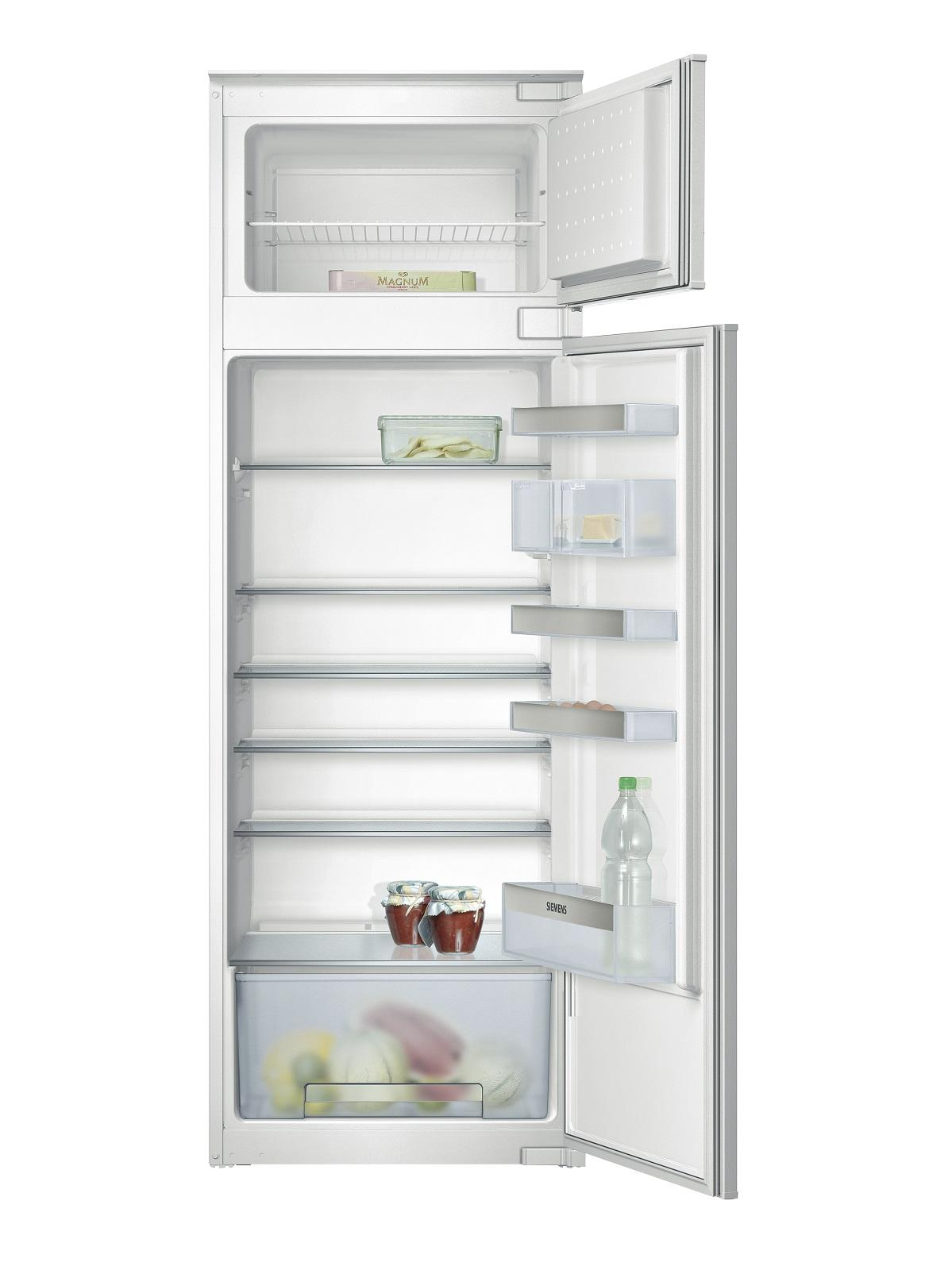 i comuni frigoriferi doppia porta da incasso per stivare. Black Bedroom Furniture Sets. Home Design Ideas