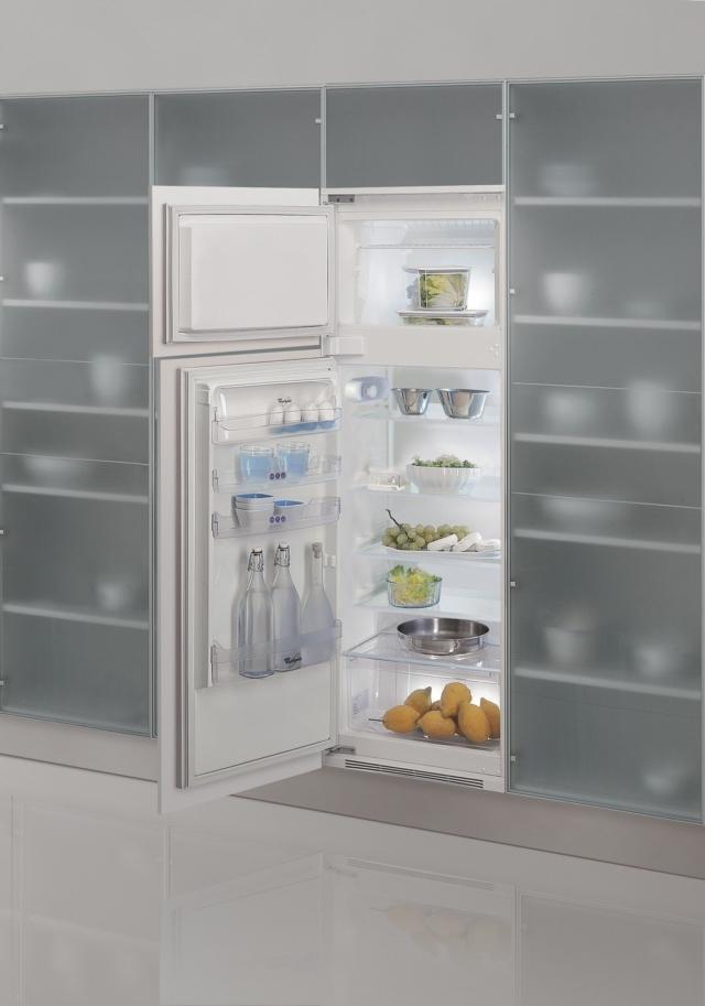 8whirlpool ART 364A 6-LH frigoriferi doppia porta