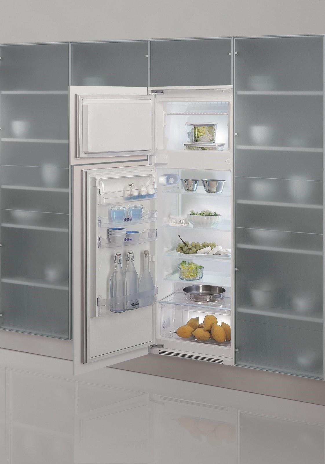 I comuni frigoriferi doppia porta da incasso per stivare - Frigoriferi a doppia porta ...