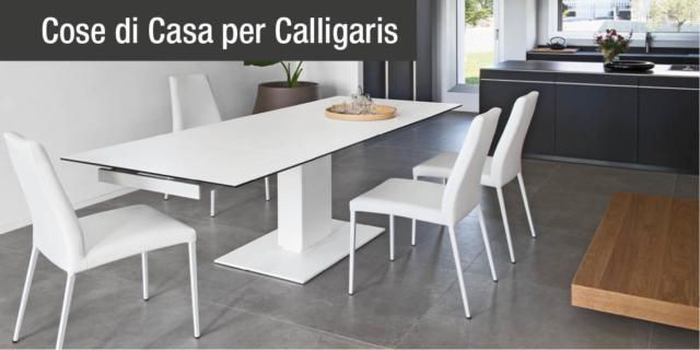Calligaris: foto e opinioni mobili per arredare casa, soggiorno ...