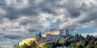 Alla scoperta di 400 dimore storiche in tutt'Italia. Domenica 27 maggio