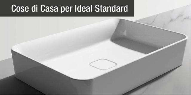 Una nuova collezione ceramica dal design contemporaneo e dalle performance avanzate