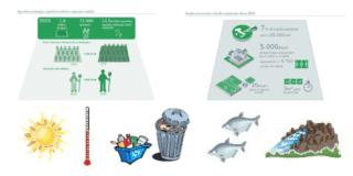 Clima e ambiente: tutti i dati del Primo Rapporto Ambiente-SNPA
