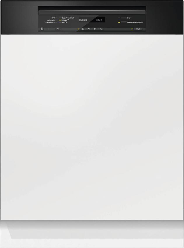 Miele G 6720  lavastoviglie silenziosa
