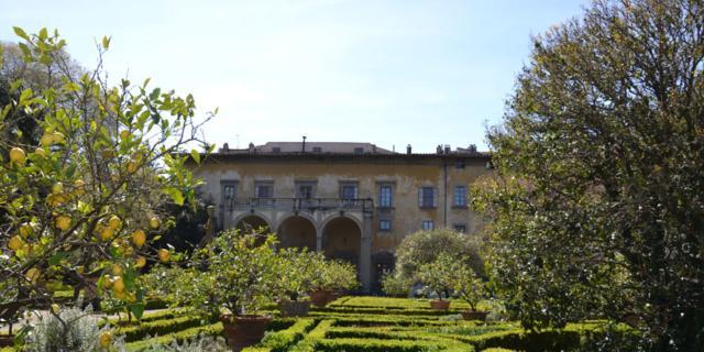 Artigianato e Palazzo XXIV edizione