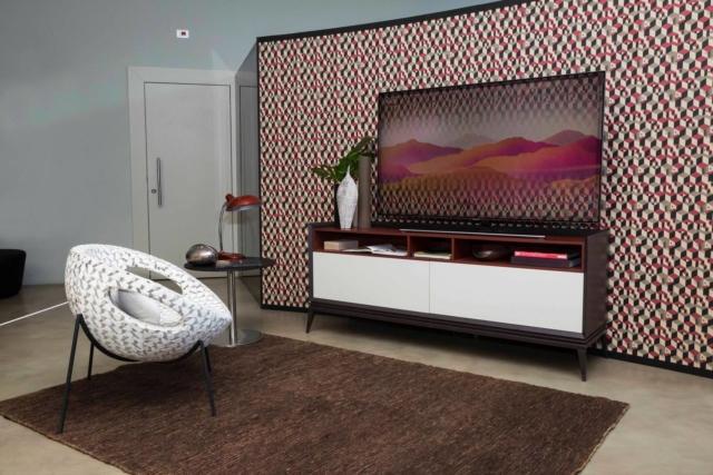 Samsung_QLEDTV2018 Ambient_Jannelli&Volpi Escher_Ph. Alessandra Riccioli