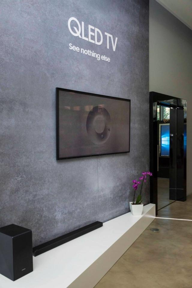 Samsung_QLEDTV2018 Ambient_Ph. Alessandra Riccioli_2