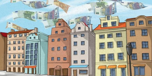 Gli sconti fiscali per la casa
