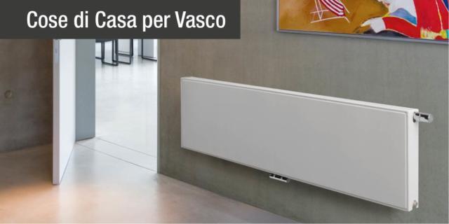 """Speciale Ristrutturazioni: il design dei radiatori a piastra per trasformare un'abitazione in uno """"spazio comfort"""""""