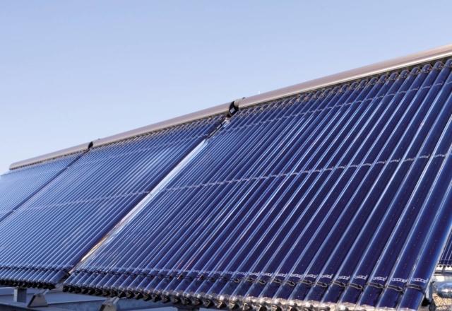 Viessmann pannello solare termico Vitosol 300TM