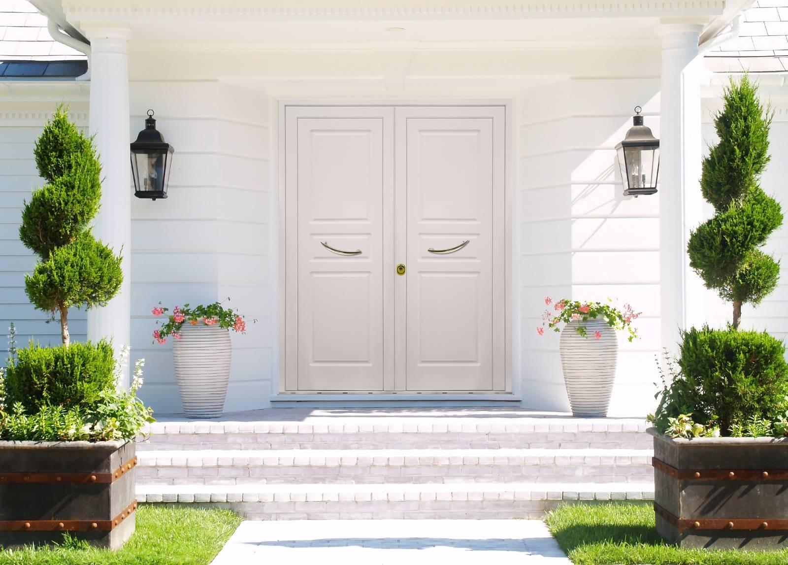 Porta Blindata Per L Ingresso Di Casa Non Solo Sicurezza Cose Di Casa
