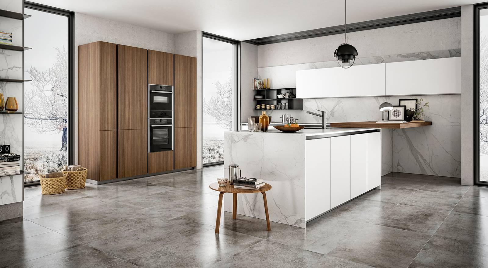 Armadi cucina: 12 composizioni delle migliori marche - Cose di Casa