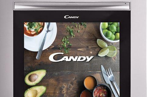 Il forno intelligente di Candy vince il Red Dot Award 2018