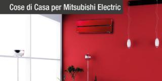 Mitsubishi Electric: l'elegante climatizzatore MSZ-LN Kirigamine Style
