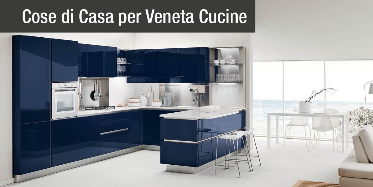 Con colours di veneta cucine un colore deciso per la tua cucina d 39 effetto cose di casa - Cucine veneta opinioni ...