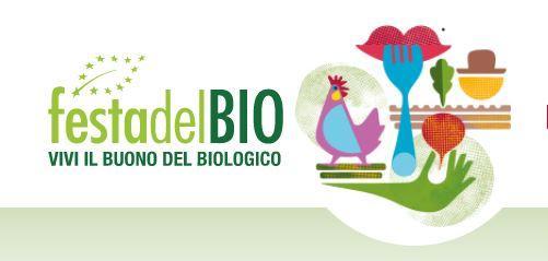 Festa del BIO: parte da Milano la kermesse itinerante sul mondo biologico