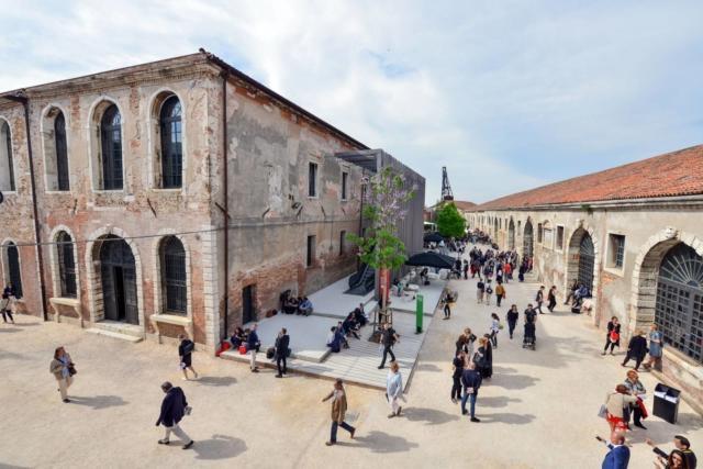foto3_Arsenale_Photo by Andrea Avezzo - Courtesy La Biennale di Venezia