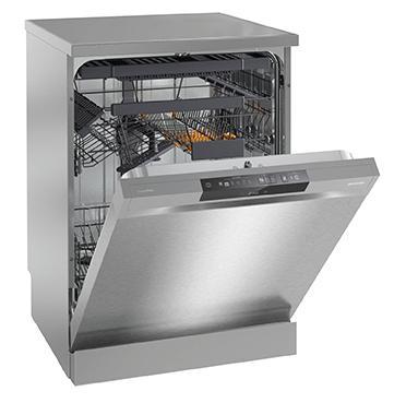 gorenje gs65160x lavastoviglie silenziosa