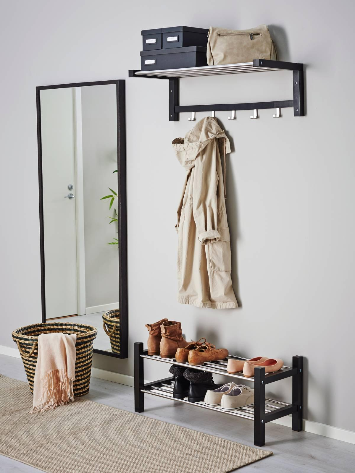scarpiera un mobile dai mille volti cose di casa. Black Bedroom Furniture Sets. Home Design Ideas