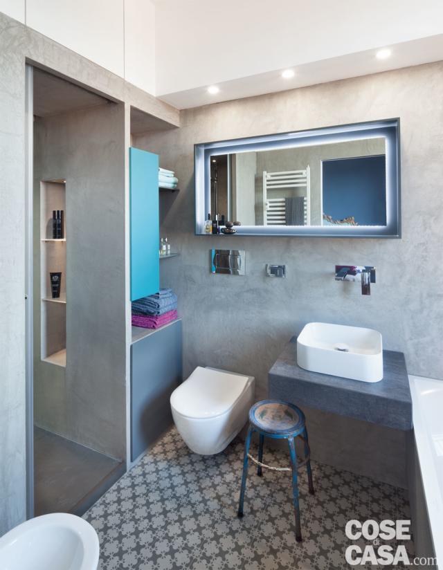 lavandino-specchio