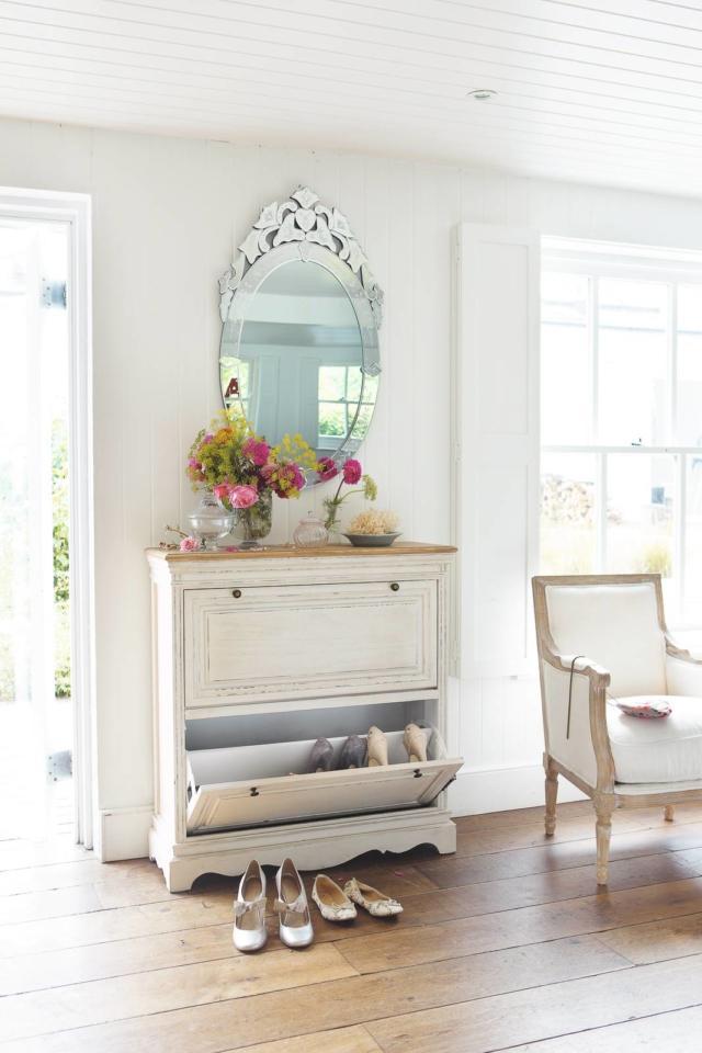 Scarpiera un mobile dai mille volti cose di casa for Maison du monde arredo bagno