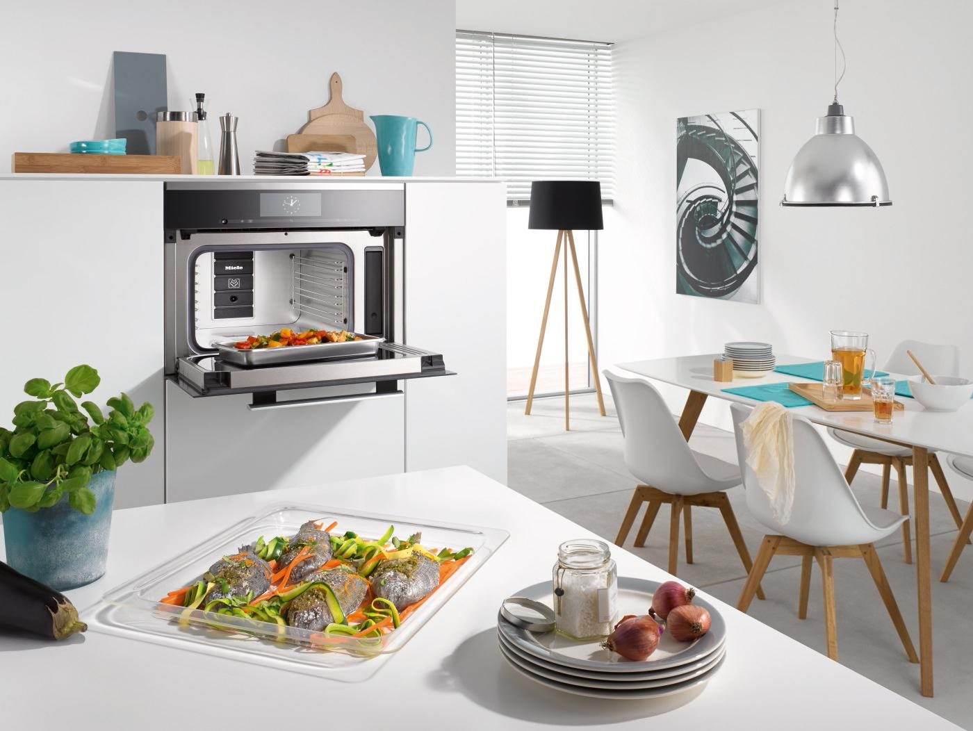 Mobiletto Per Appoggiare Microonde microonde freestanding o a incasso per una cucina senza