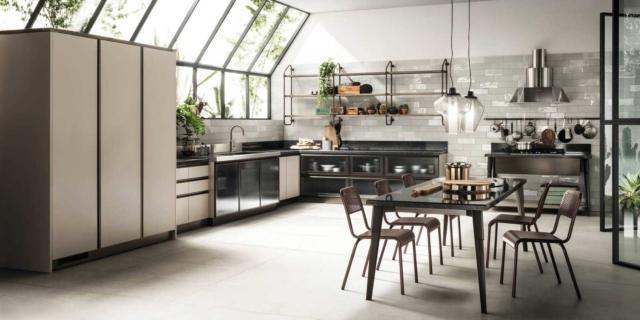 Armadi cucina: 12 composizioni delle migliori marche