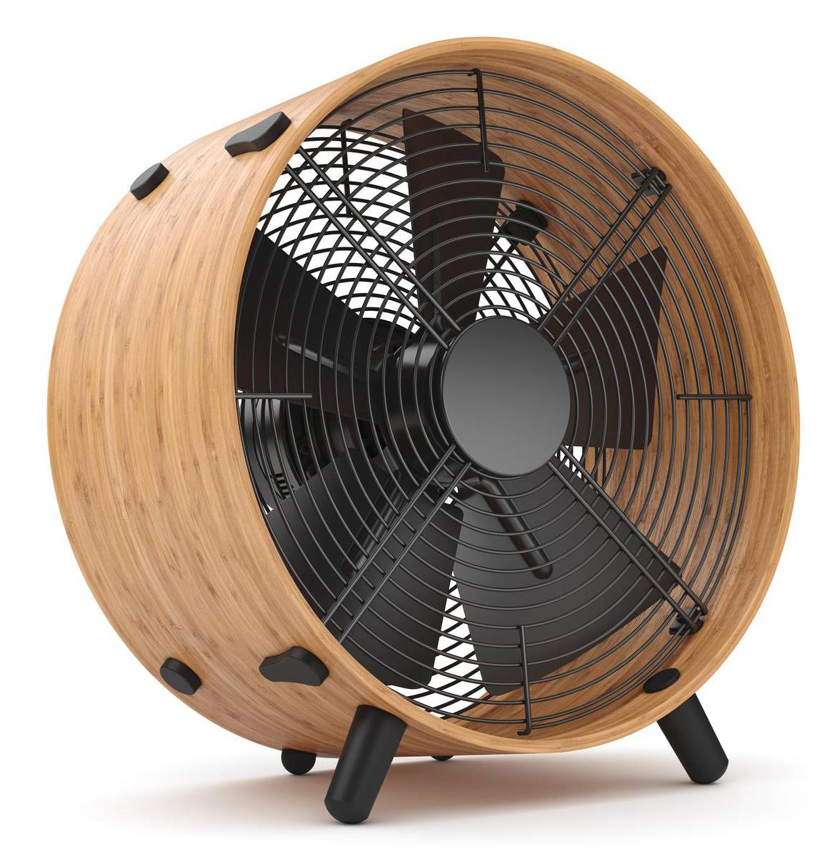 Rinfrescare Casa Fai Da Te ventilatore e raffrescatore: l'aria fresca con nuove forme