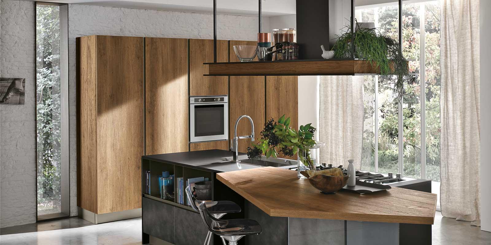 Speciale cucina focus sulla cappa che arreda cose di casa for Cappa cucina moderna