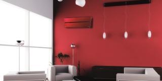 climatizzatori di design