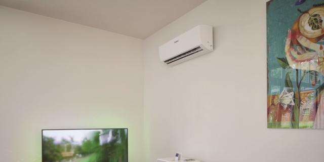Climatizzatori a basso impatto ambientale. Con gas R32