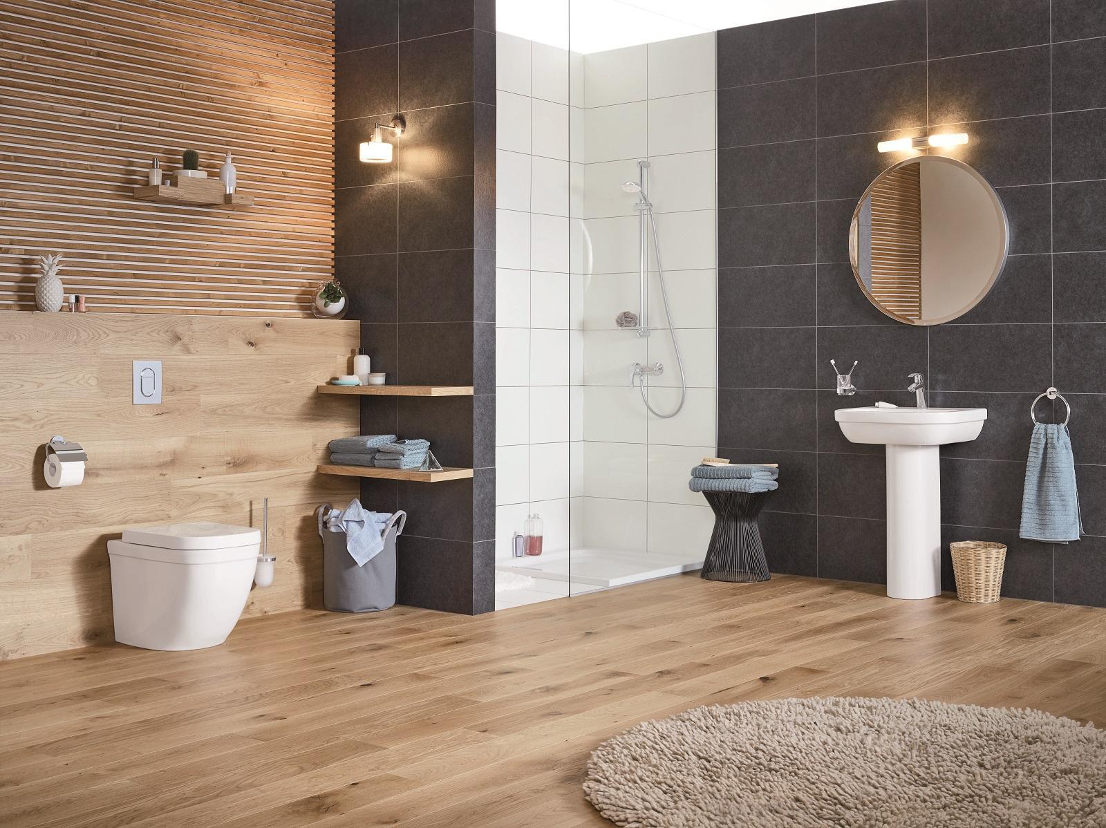 Bagno In Camera Senza Scarico : I moderni vasi senza brida hanno conquistato il bagno.