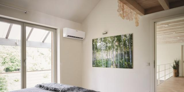 I tanti vantaggi dei climatizzatori in classe A+++