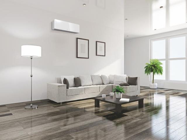 2 fuijstu KG climatizzatori di design