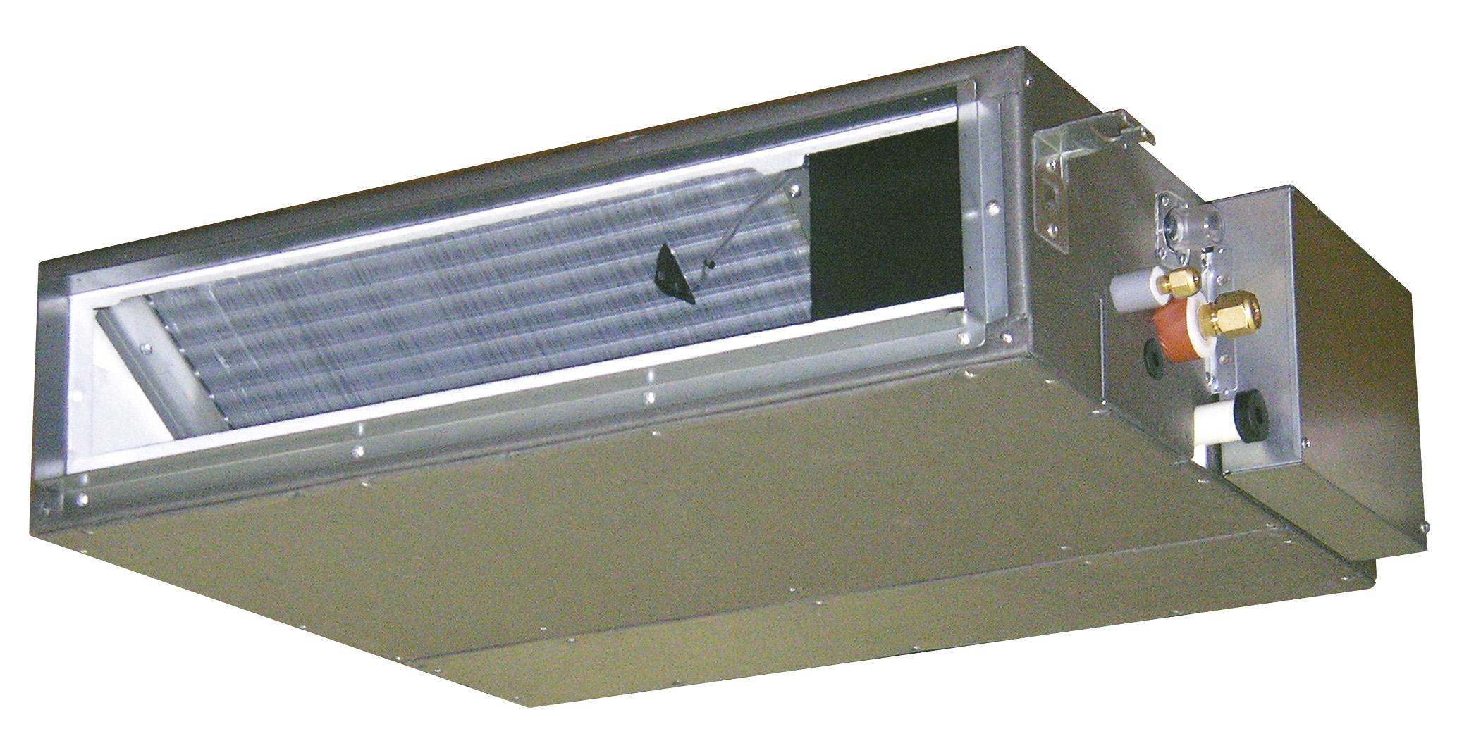 Aria Condizionata Canalizzata cimatizzatori canalizzati da installare a soffitto. modelli