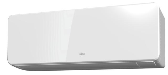 6Fujitsu KG climatizzatori A+++