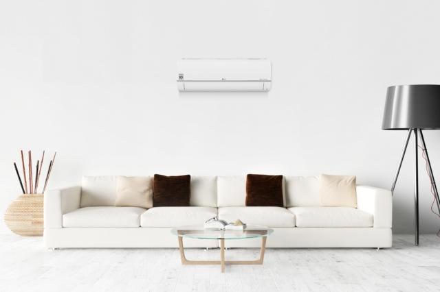 7 lg libero plus climatizzatori R32