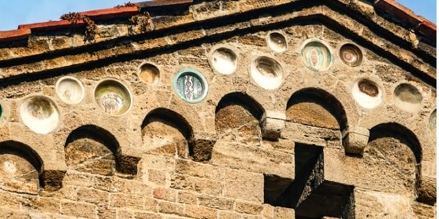 """Tradizione e storia: Maro Cristiani """"riscopre"""" i Bacini Ceramici pisani"""