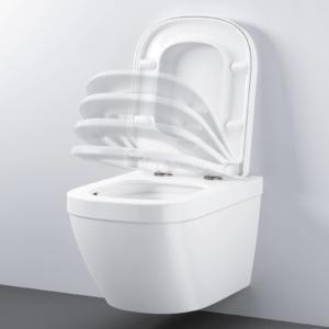 Wc sospeso serie Euro Ceramic di Grohe