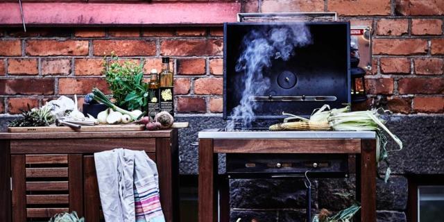 Barbecue: le grigliate per le feste d'estate