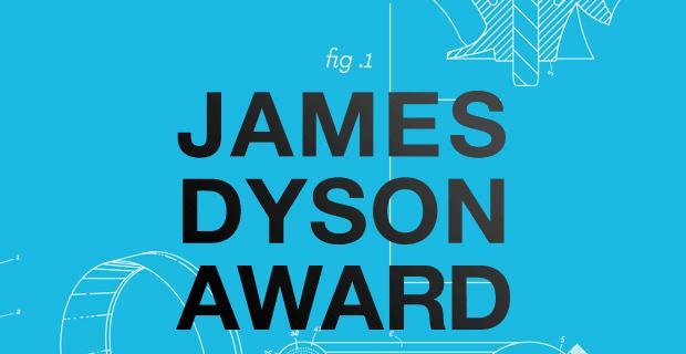 James Dyson Award: il premio dedicato ai designer e architetti più ingegnosi
