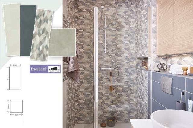 Ristrutturare il bagno facile e veloce con leroy merlin - Leroy merlin ristrutturazione bagno ...