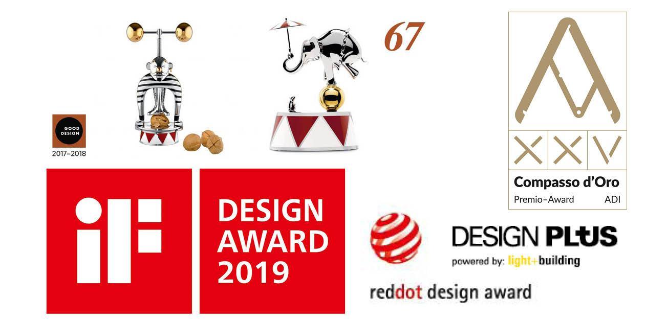 Premi Internazionali Di Design: I Più Famosi E Prestigiosi